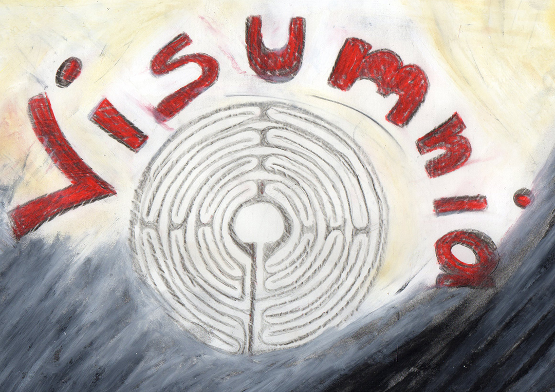 2021 - Visumnia Cover